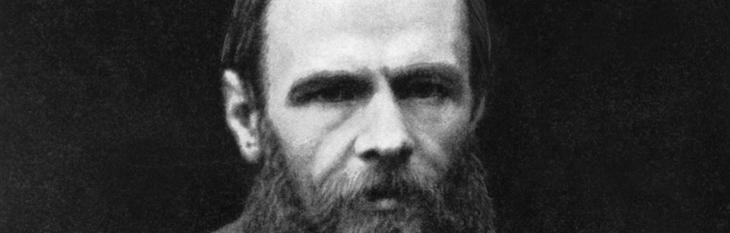Fyodor Dostoevsky's Gambling Addiction