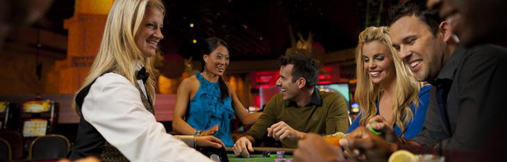 Table game strategies for every situation