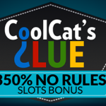 Solve the Mystery at CoolCat Casino with its Brand New Promotion