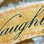 Christmas Game Release: The Naughty List