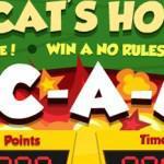 CoolCat's Christmas Whack-a-Mole