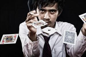 Professional Online Casino Gamblers