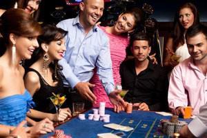 Social Online Casino Gamblers