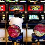 Choosing a video poker machine