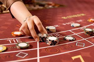 Blackjack banker advantage realty