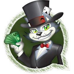 Real money online casino is where the action is!