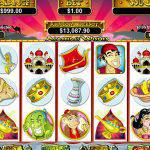 Aladdin game: Aladdin's Wishes slots review