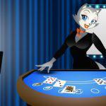 A Live Dealer Casino