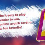 Online Scratch Cards