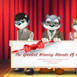 Sports Gambling and Casino Winning Streaks – Part 2