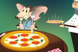 naples style pizza