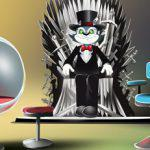 The best gaming chairs – online gambling edition