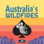 Australian Bushfires 2019/2020 Infographic