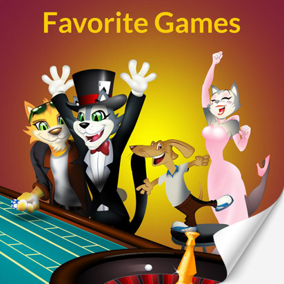 Favorite-Games