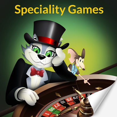 Speciality-games