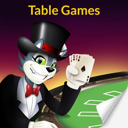 Table-Games