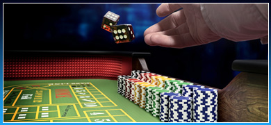 Casino Craps Tips