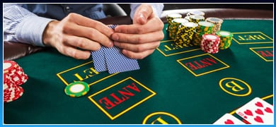 Texas Hold'em Tips